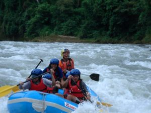 Davao White River Adventure